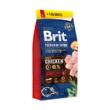 Brit Premium by Nature Adult Large