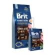 Brit Premium by Nature Light