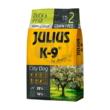 Julius-K9 City Dog Puppy Junior Duck & Pear 10kg