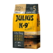 JULIUS K-9 Adult City Dog - Duck & Pear