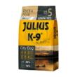 Julius-K9 City Dog Adult Duck & Pear 10kg