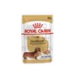 ROYAL CANIN Dachshund Adult nedves kutyaeledel