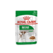 ROYAL CANIN Mini Adult nedves kutyaeledel