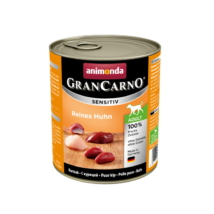 Animonda GranCarno Sensitiv Adult Csirke