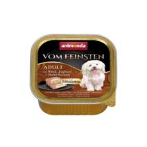 Animonda Vom Feinsten Adult Marha-Joghurt-Zabpehely