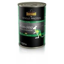 Belcando  szín kenguruhús (csak egyfajta fehérje)