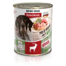 Bewi-Dog Színhús vadban gazdag