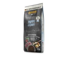 Belcando Puppy szósszal friss hússal