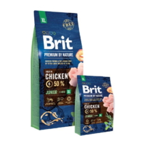 Brit Premium by Nature Junior Extra Large