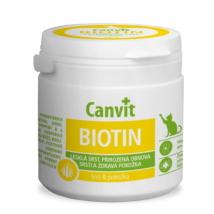 Canvit Biotin macskának