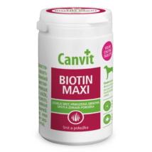 Canvit Biotin Maxi kutyáknak