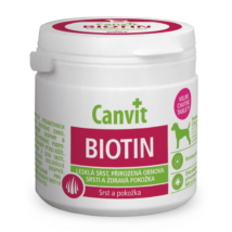 Canvit Biotin kutyáknak