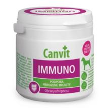 Canvit Immuno kutyáknak