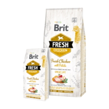 Brit Fresh Adult Great Life Chicken with Potato