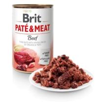 Brit Paté & Meat Beef