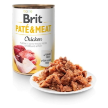 Brit Paté & Meat Chicken