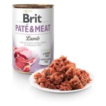 Brit Paté & Meat Lamb