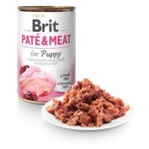 Brit Paté & Meat Puppy