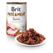 Brit Paté & Meat Rabbit