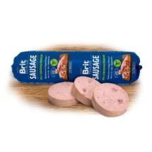Brit Premium Sausage Chicken & Venison