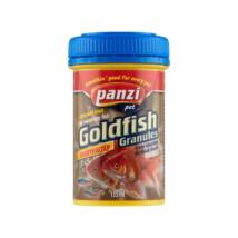 Panzi aranyhal díszhaltáp - 135 ml