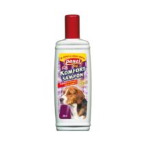 Panzi komfort sampon kutyáknak