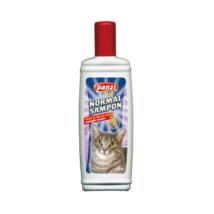 Panzi normál sampon macskáknak