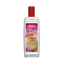Panzi nercolajos sampon macskáknak