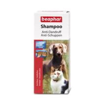 Beaphar sampon - Korpásodás ellen kutyák és macskák részére