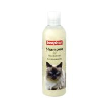 Beaphar sampon - Makadamia Oil macskáknak