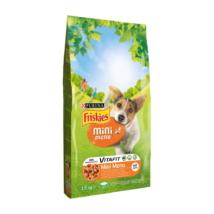 FRISKIES Mini Menu Csirkével és zöldségekkel száraz kutyaeledel