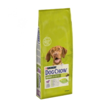 DOG CHOW Adult Báránnyal