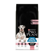 PROPLAN Large Athletic Adult OPTIDERMA lazacban gazdag