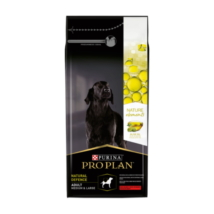 PRO PLAN Nature Elements Medium & Large Adult Defense marhában gazdag