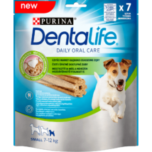 DENTALIFE Small kutya jutalomfalat