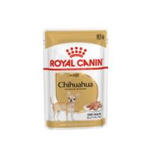 ROYAL CANIN Chihuahua Adult nedves kutyaeledel