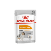 ROYAL CANIN Coat Care nedves kutyaeledel