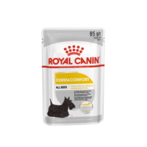 ROYAL CANIN Dermacomfort nedves kutyaeledel