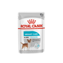 ROYAL CANIN Urinary Care nedves kutyaeledel