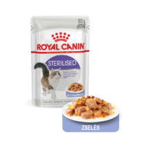 ROYAL CANIN Sterilised Jelly