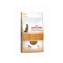 ROYAL CANIN Pure Feline n. 02 Slimness