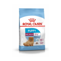 ROYAL CANIN Mini Indoor Puppy
