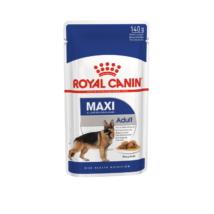 ROYAL CANIN Maxi Adult nedves kutyaeledel