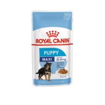 ROYAL CANIN Maxi Puppy nedves kutyaeledel