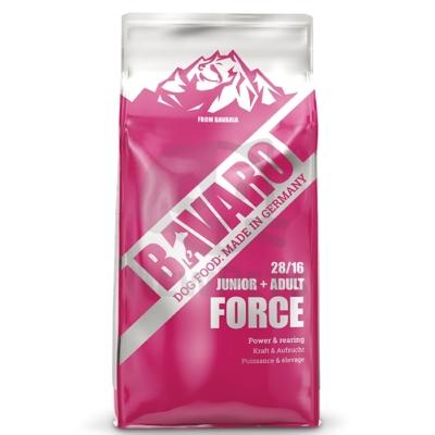 Bavaro Force 28/16