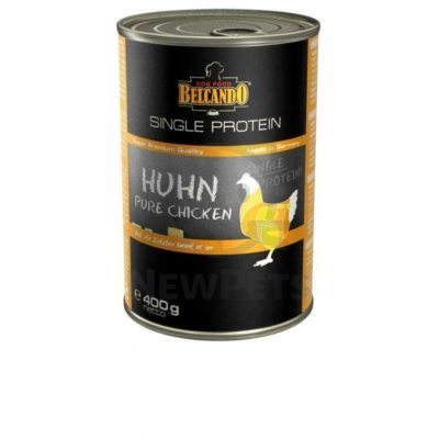 Belcando szín tyúkhús (csak egyfajta fehérje)