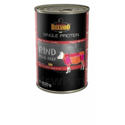 Belcando szín marhahús (csak egyfajta fehérje)
