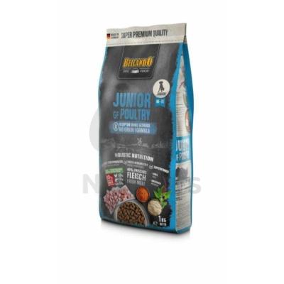 Belcando Junior Grain-Free Baromfival 1kg