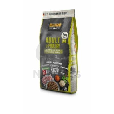 Belcando Adult Grain-Free Baromfival 1kg