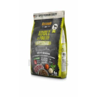 Belcando Adult Grain-Free Baromfival 4kg